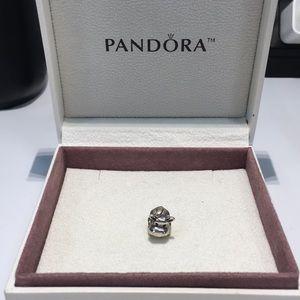 Pandora Cow Charm - So cute